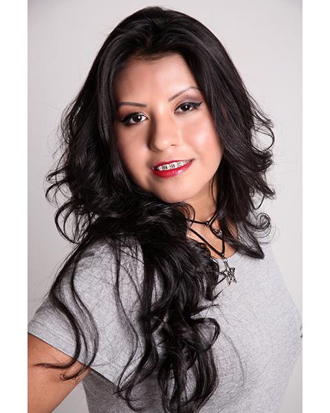 Sonia Mayta