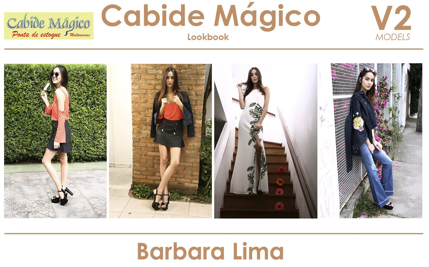 Lookbook Cabide Mág...