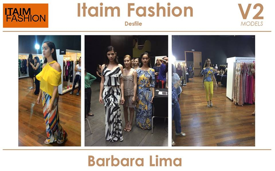 Itaim Fashion - Desf...
