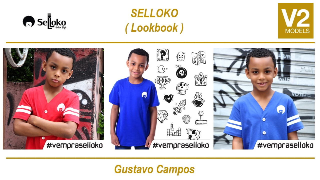 Selloko - Lookbook...