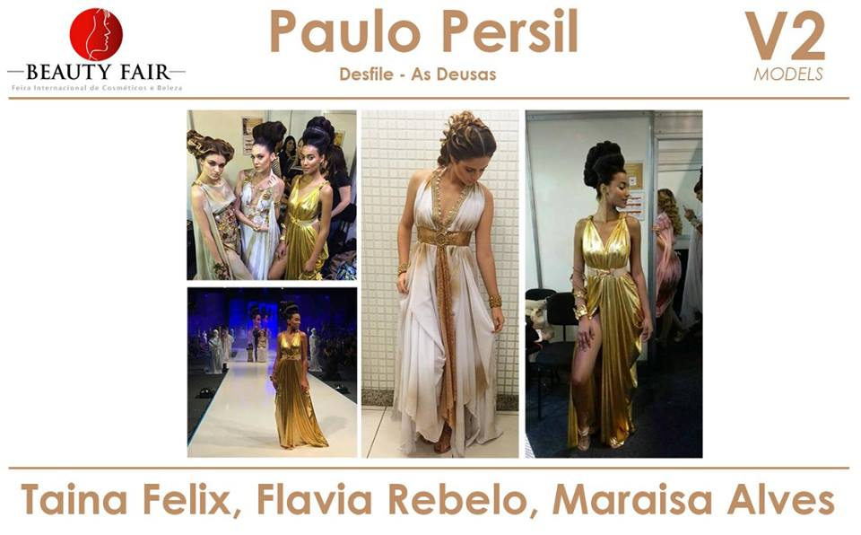 Desfile Beauty Fair ...