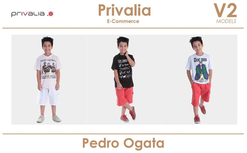 Privalia - E-commerc...