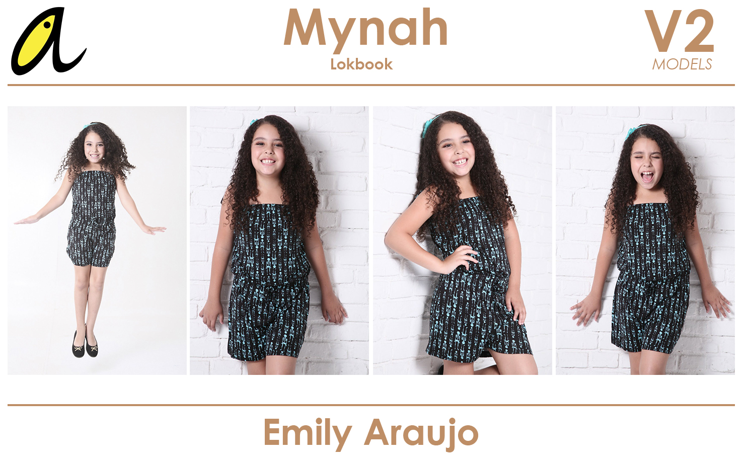 Lookbook Mynah - Emi...