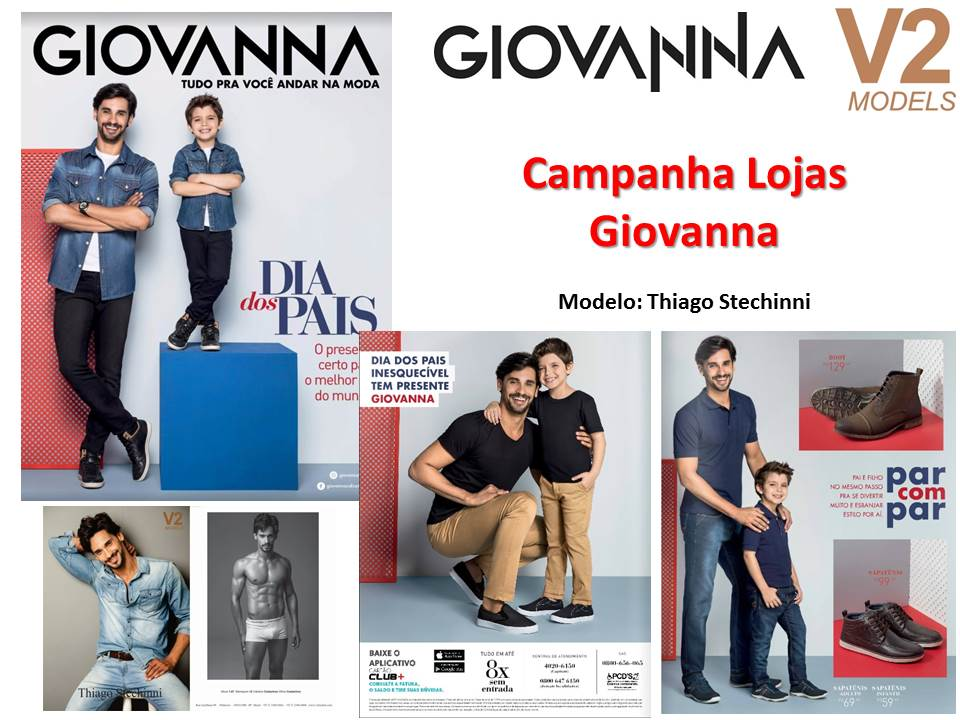 Lojas Giovanna