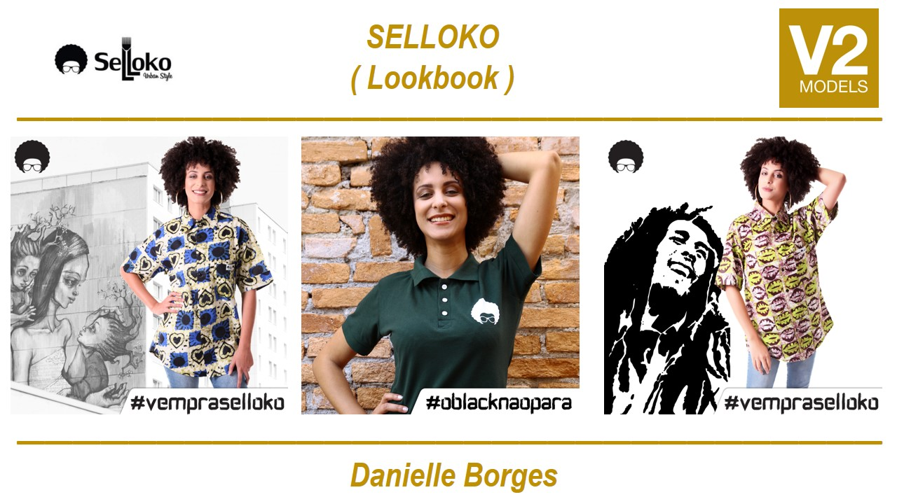 Lookbook SElloko - M...