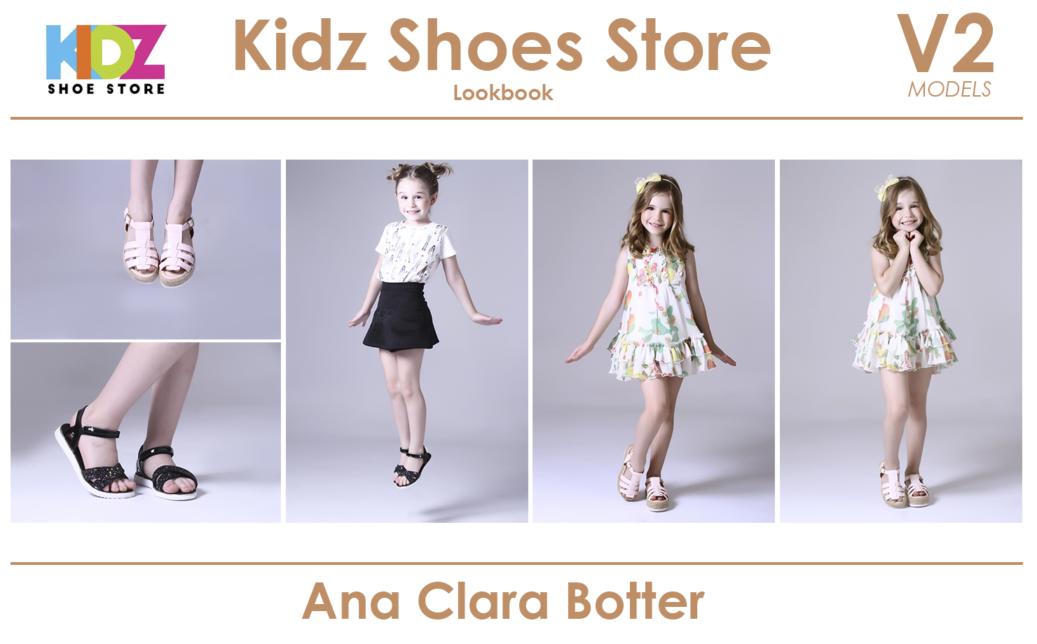 Lookbook KIDZ SHOE S...