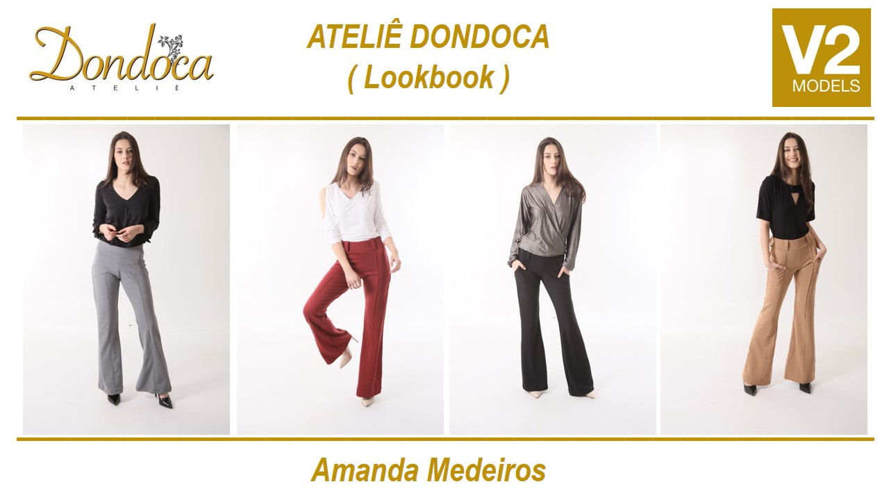 Lookbook - Ateliê D...