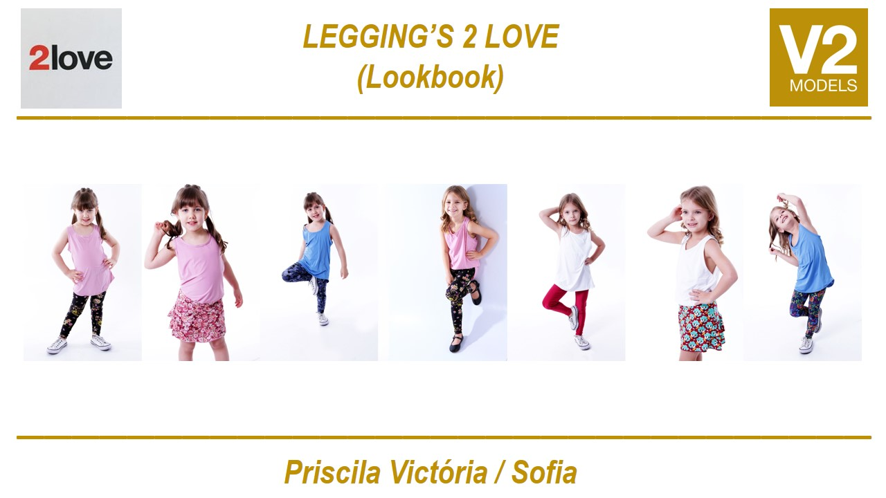 Lookbook ...