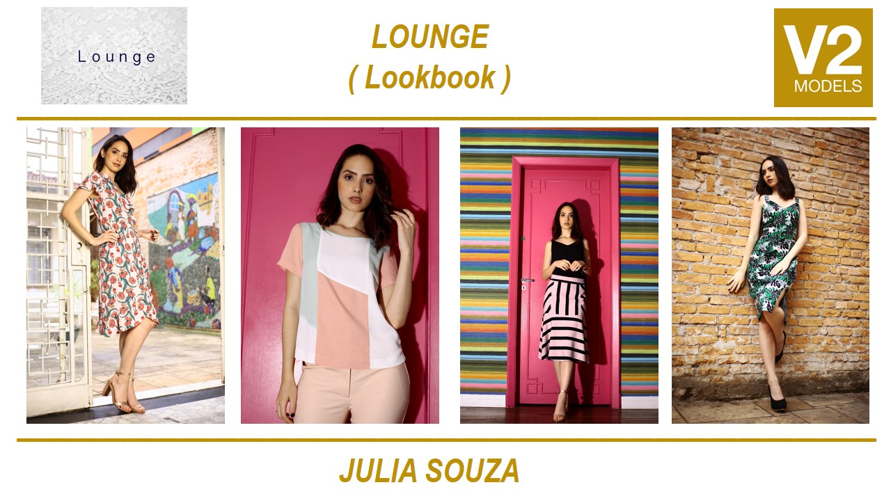 Lounge - Lookbook...
