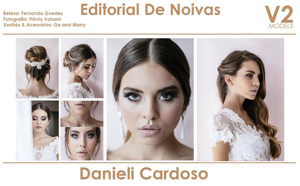 Editorial de Noivas...