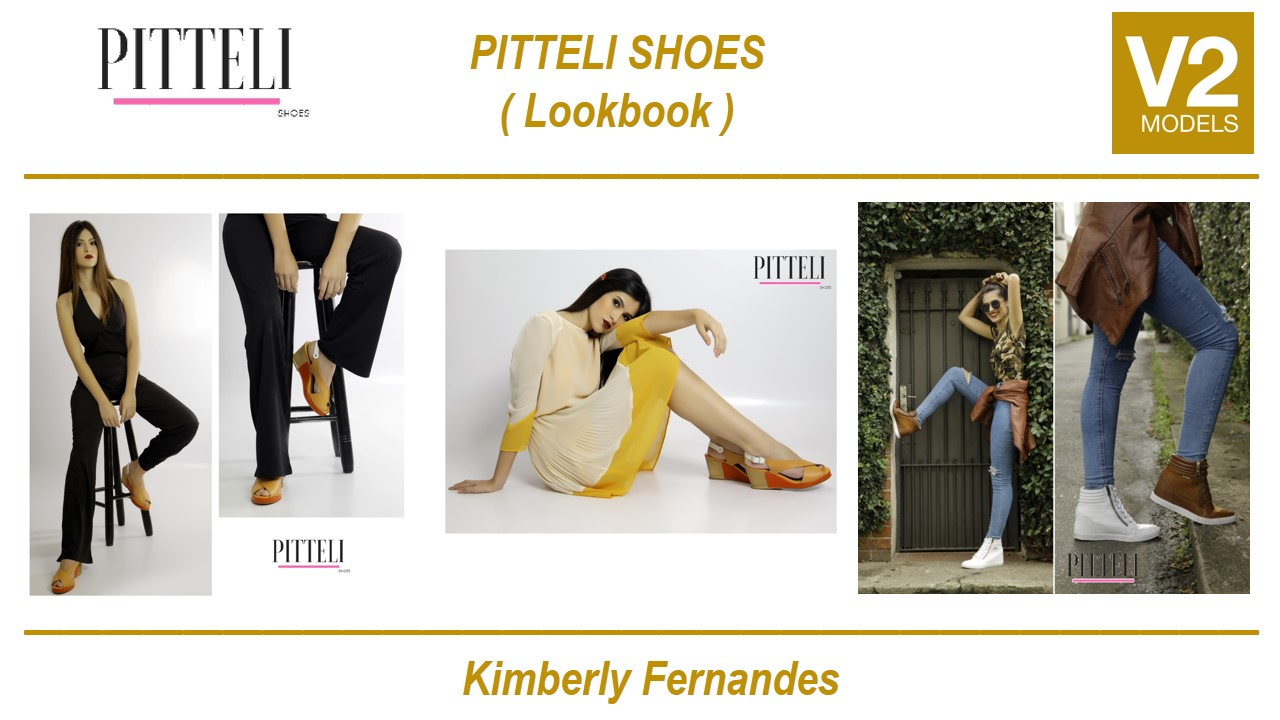 PITTELI SHOES - CAMP...